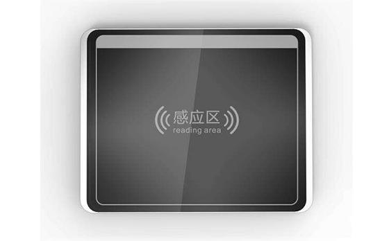 桌面式RFID识别平台